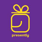 Presently