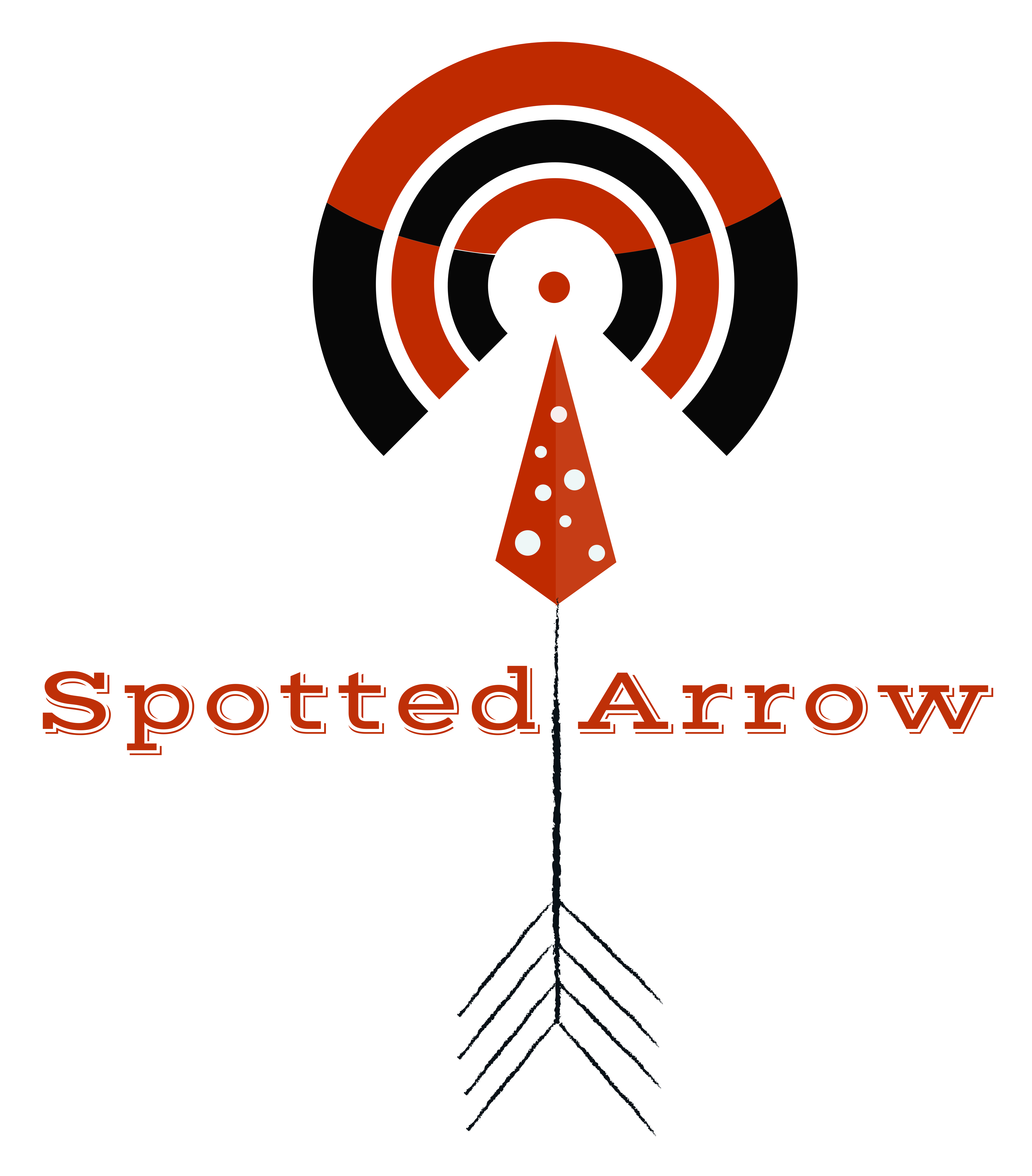 spotted-arrow