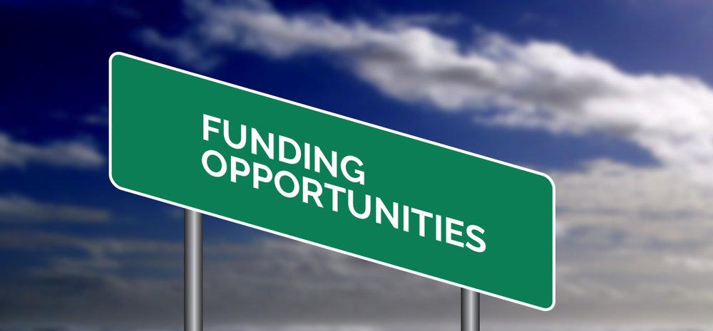 senet funding opportunities