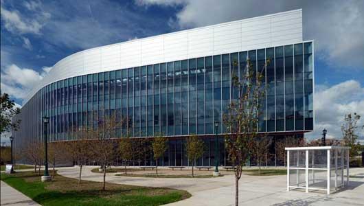 Photo of CNY Biotechnology Accelerator