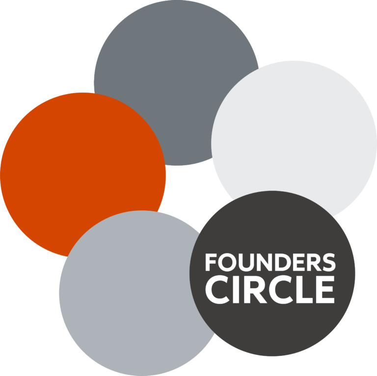 The LaunchPad welcomes 29 Class of 2021 graduates to the Founders Circle