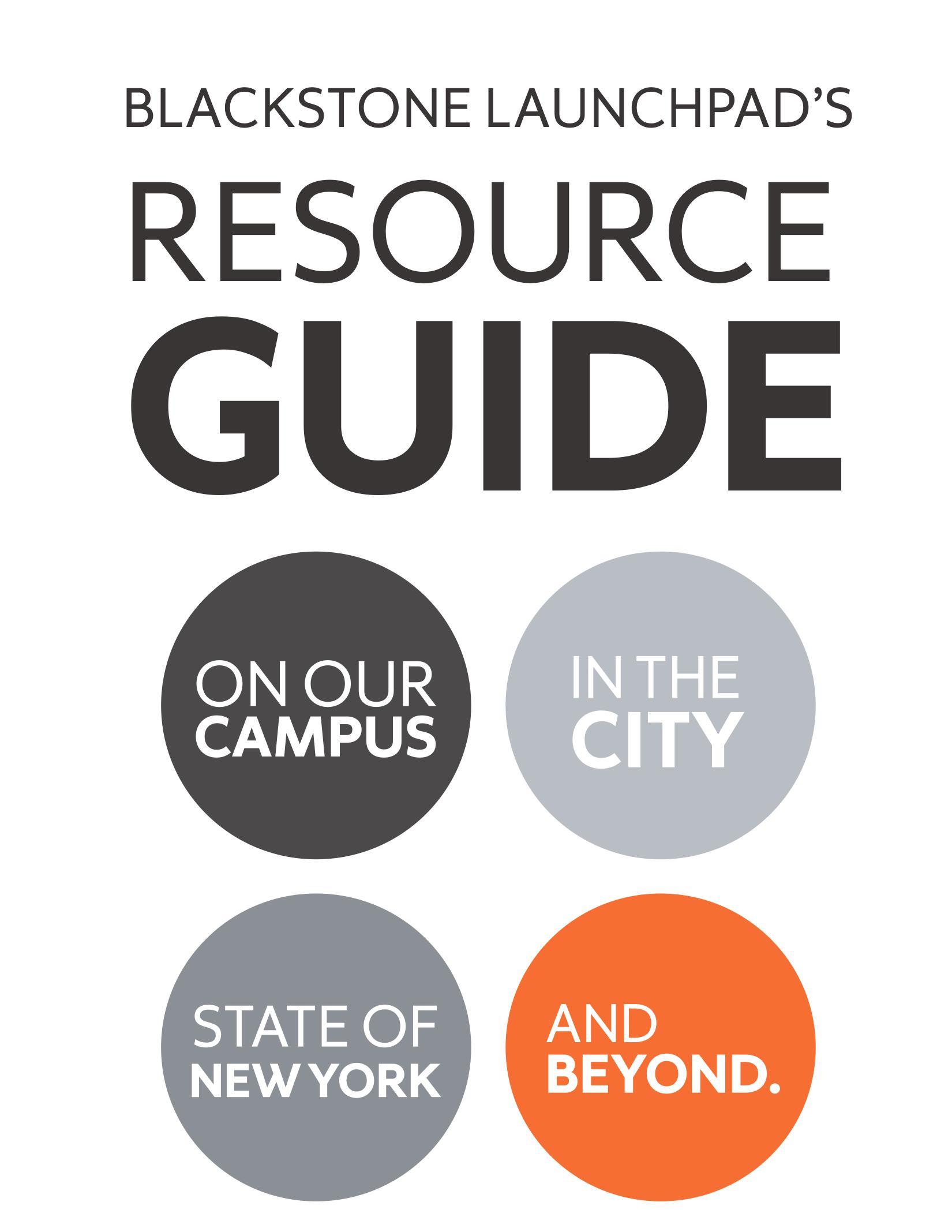 Resources Cover
