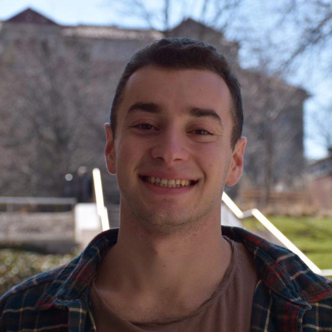 Dylan Gans
