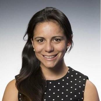 Gabriela Escalante Mejia