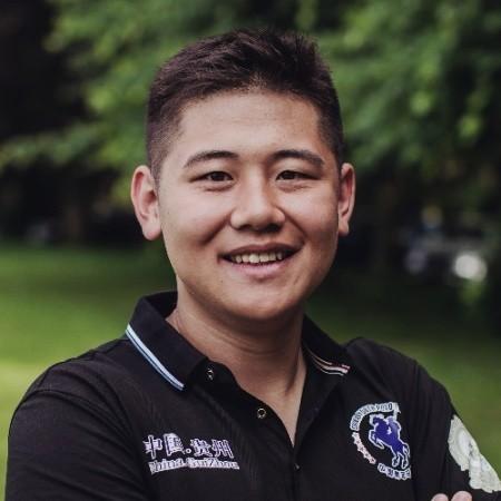 Lawrence YongZhang Lin