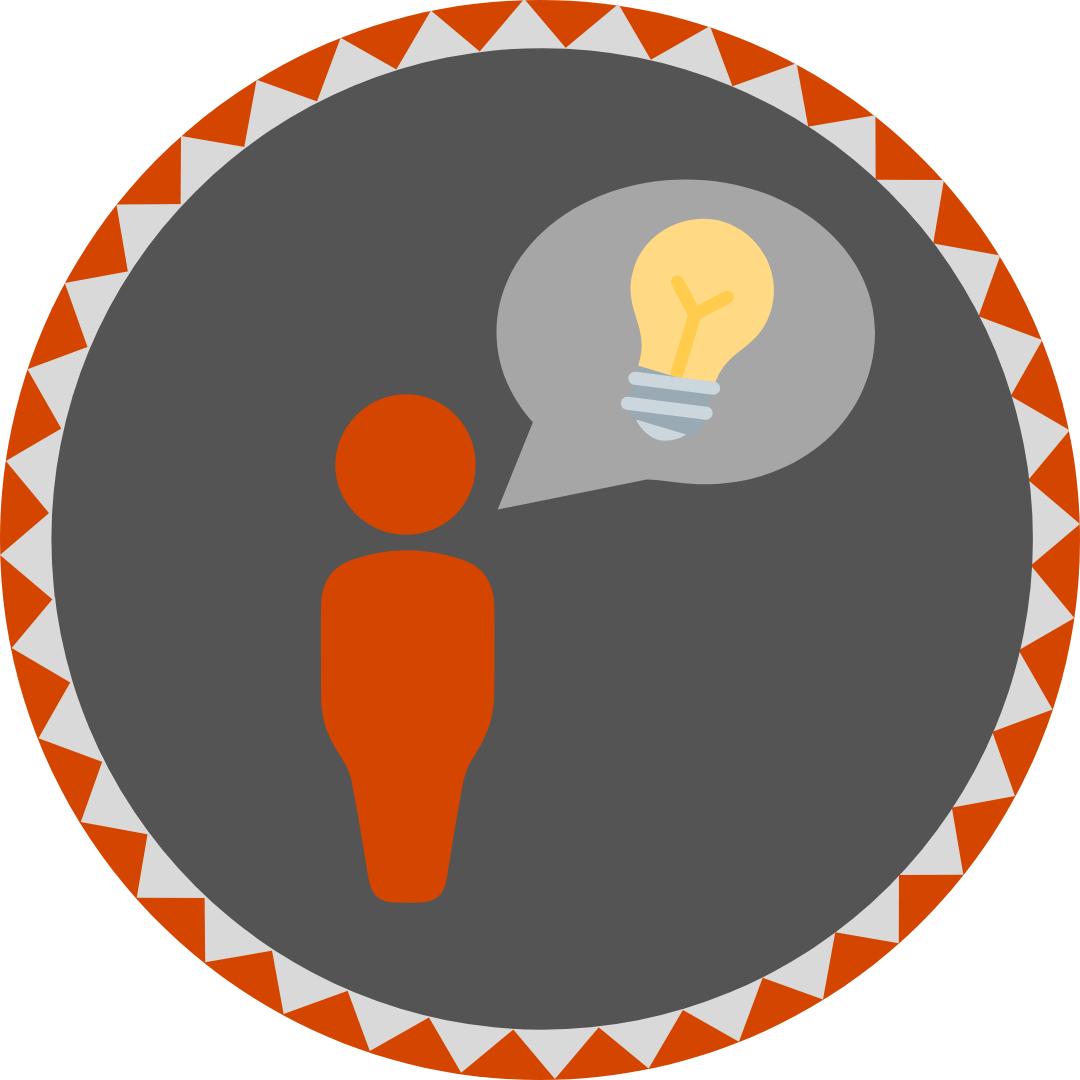 Idea Badge