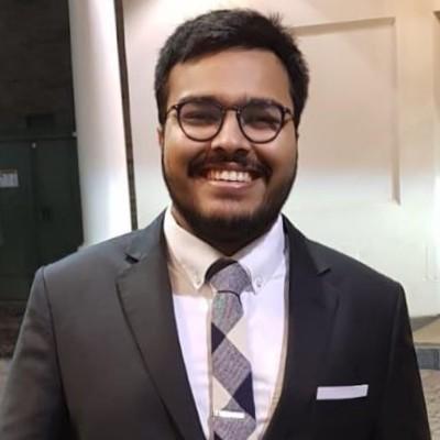 Aakash Parekh