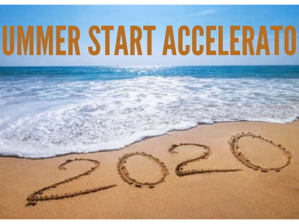22 students and alumni selected for the LaunchPad's first SummerStart accelerator