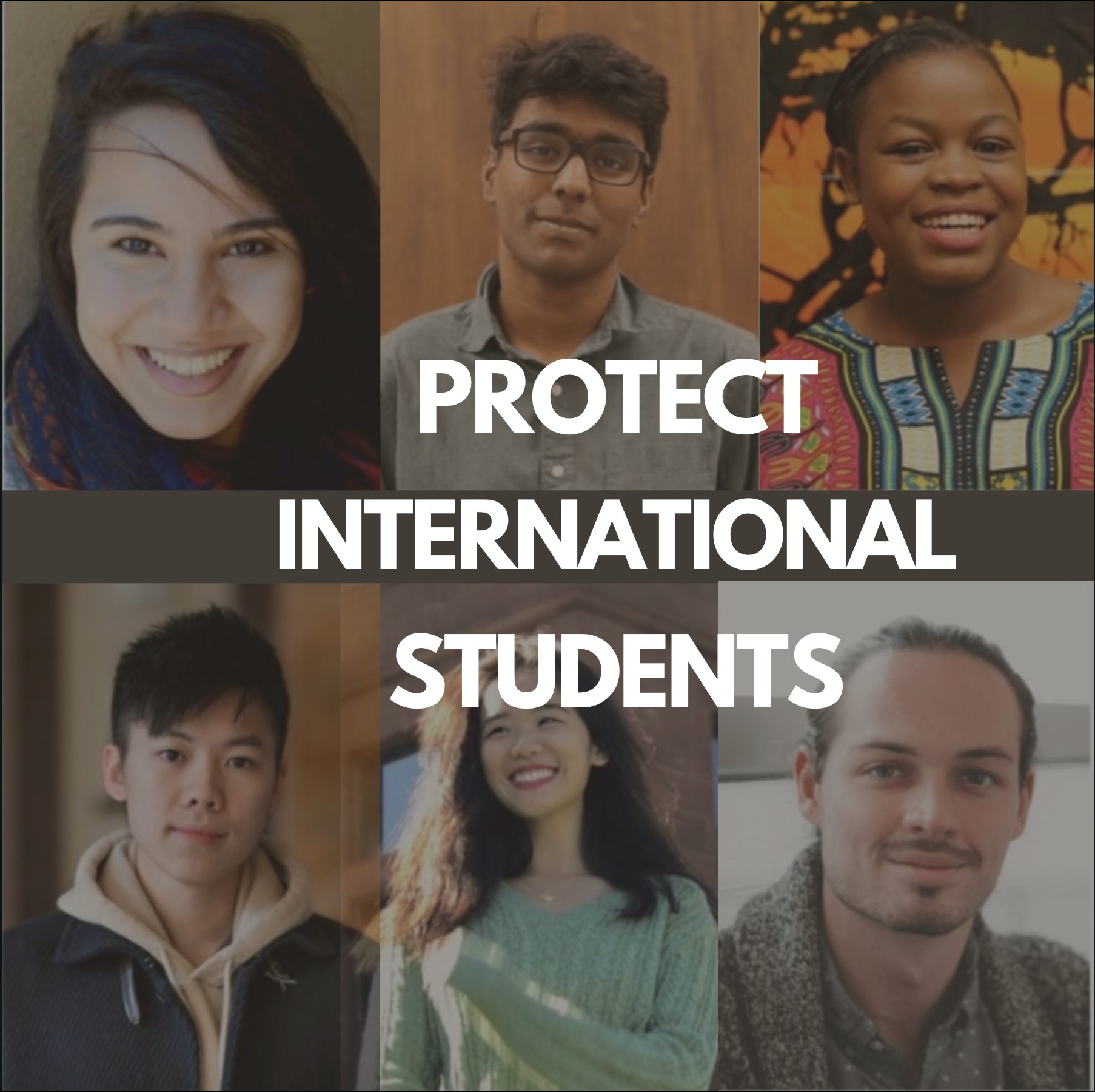 protect international students