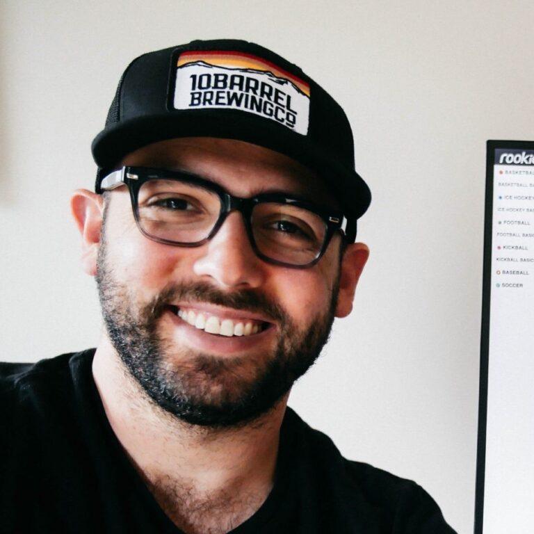 Join Michael Gursha '10 for LaunchPad Entrepreneur in Residence Office Hour on October 5