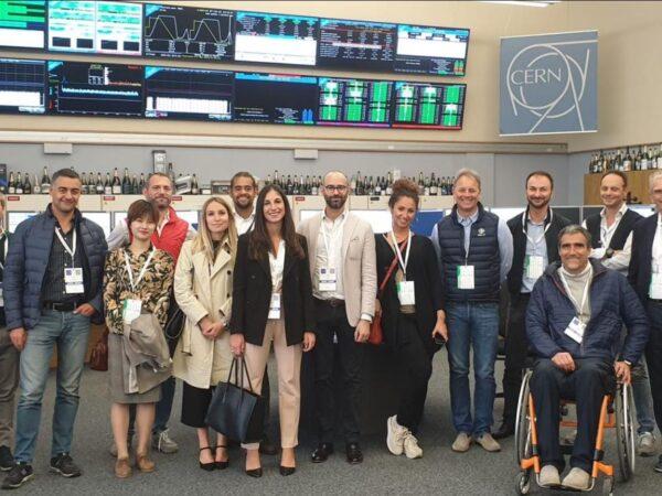 LaunchPad teams win European MPD Partners Global Venture Challenge