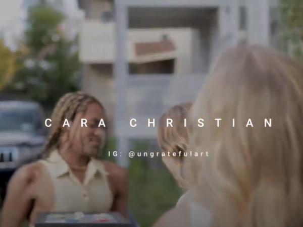 Cara Christian