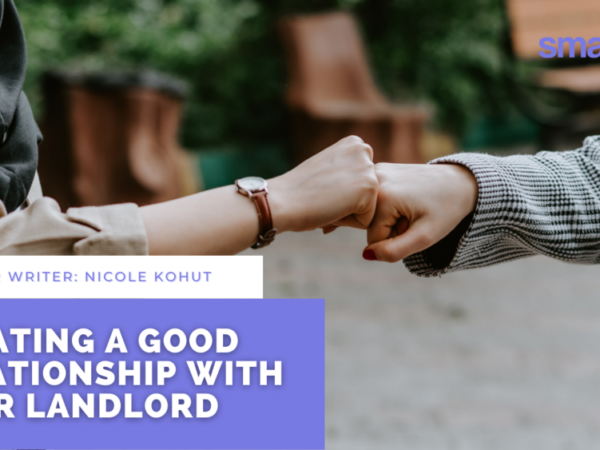 Creating a Good Relationship With Your Landlord