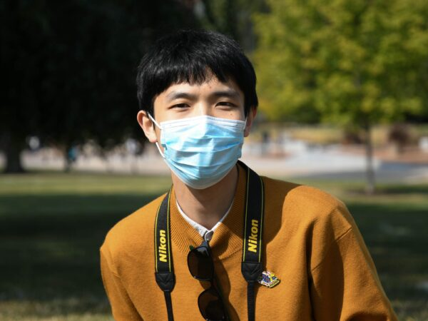 Kaizhao (Zero) Lin '21 strives for global citizenship and policy reform in China
