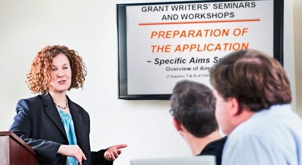 Office of Research CUSE Grant Program, information sessions and spring workshops