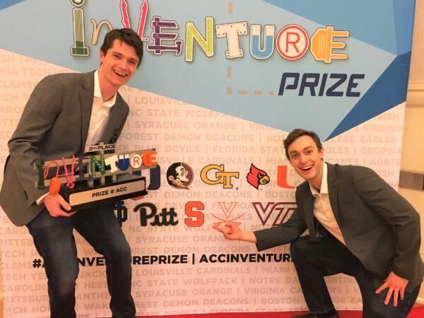 Apply here by January 20 to win cash prizes at the 2021 ACC InVenture Prize