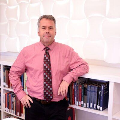 Michael Pasqualoni