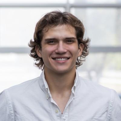 Bruno Gonzalez Hauger