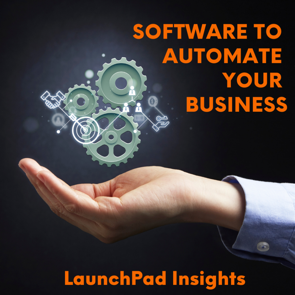 Insights:  Automating Business Operations