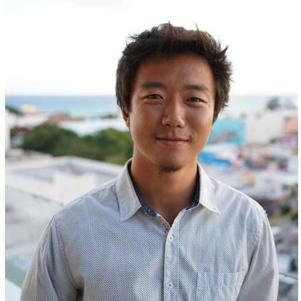 Edward Shao '19 is saving ocean ecosystems through his impact venture