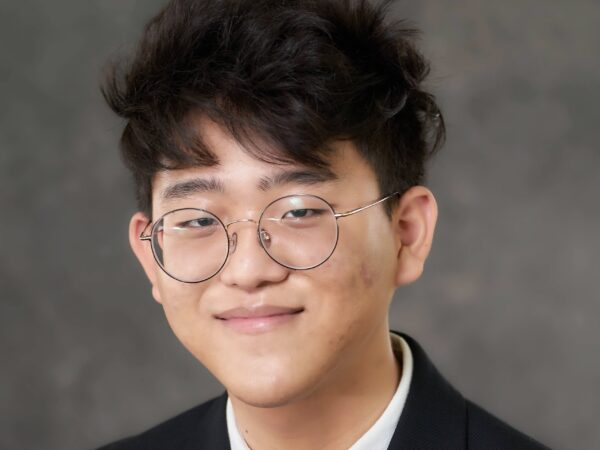 Andrew Kim '24 on the power of marketing