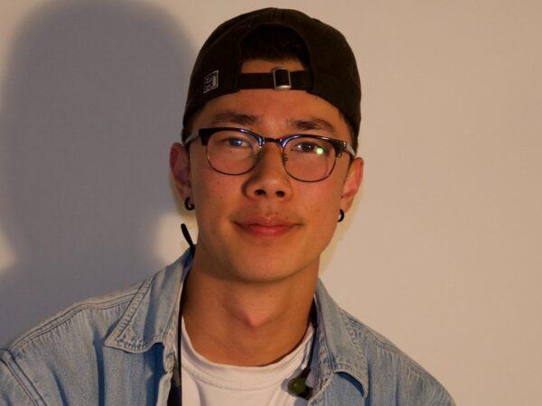 Daren Wang '23 is making people's lives easier with Yoka